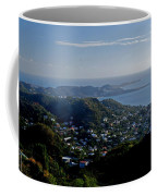 St. George's Grenada Coffee Mug