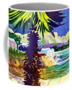 St. George's Harbour Coffee Mug