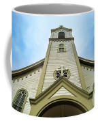 St. Ignatius Of Loyola Church And Cemetary Coffee Mug