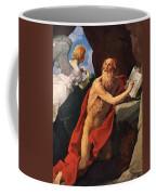 St Jerome Coffee Mug