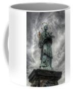 St John Nepomuk Coffee Mug