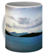 St John - Ocean Vista Coffee Mug