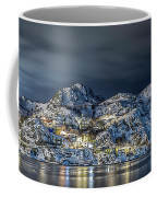 St.john's Battery Coffee Mug