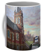 St John's Dixie  Coffee Mug