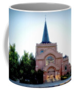St. John's Episcopal Church Coffee Mug
