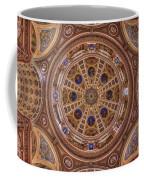 St. Josaphat Basilica Ceiling Coffee Mug