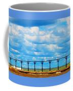 St. Joseph Lights Coffee Mug