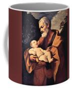St Joseph Coffee Mug