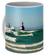 St. Joseph River Lighthouse Coffee Mug