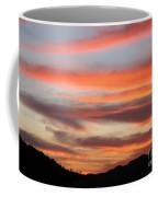 St. Joseph's Sunset Coffee Mug