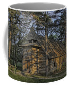St Jude Chapel Montauk Mo Color Dsc02599 Coffee Mug