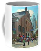St Lawrence Market Coffee Mug