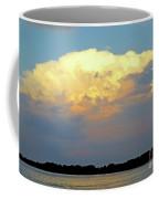 St Lawrence Sunset 4 Coffee Mug