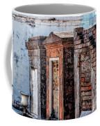 St. Louis 1 Tombs--nola Coffee Mug