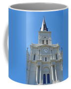 St. Louis Cathedral Study 1 Coffee Mug