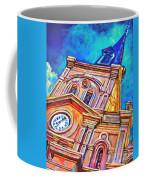 St Louis Coffee Mug