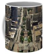St. Louis Overview Coffee Mug