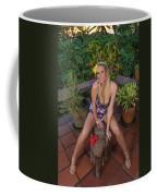 St Lucia Darcy 36 Coffee Mug