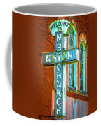 St Luke Church Of God In Christ Dsc2907 Coffee Mug