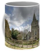 St Margaret Hothfield Coffee Mug