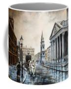 St Martins London Coffee Mug
