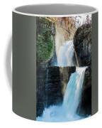 St Mary Falls Coffee Mug