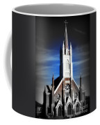 St. Mary In The Mountains Coffee Mug