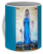 St Mary Of The Valley Coffee Mug