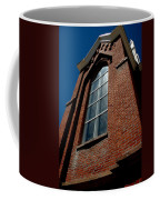 St. Mary's In The Mountains Catholic Church Coffee Mug