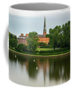 St Mary's Coffee Mug