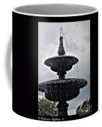 St. Mary's Water Fountain Coffee Mug