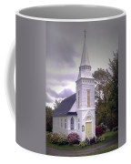 St. Mathews Chapel In Sugar Hill Coffee Mug