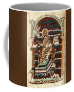 St. Matthew, 10th Century Coffee Mug