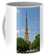 St. Matthew's German Evangelical Lutheran Church In Charleston Coffee Mug