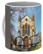St Michael And St George R.c Church - Lyme Regis Coffee Mug