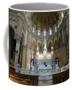 St. Nicholas Of Tolentine Church - IIi Coffee Mug