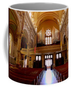 St. Nicholas Of Tolentine Church - Iv Coffee Mug