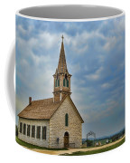 St Olafs Church Coffee Mug