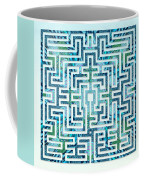 St Omer - Blues Coffee Mug