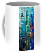 St Patricks Cathedral Nyc Coffee Mug