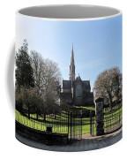 St. Patrick's Cathedral, Trim Coffee Mug