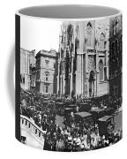 St. Patrick's Cathedral Coffee Mug