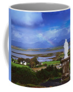St Patricks Statue, Co Mayo, Ireland Coffee Mug