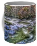 St. Paddy's River Coffee Mug