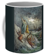 St. Paul: Shipwreck Coffee Mug