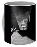 St Paul's Cathedral Coffee Mug