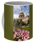 St Pauls Summer Coffee Mug