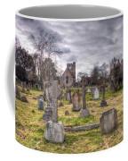 St Peter And St Paul Headcorn Coffee Mug