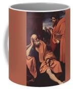 St Peter And St Paul Coffee Mug