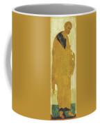 St Peter. From Deisus Tier Coffee Mug
